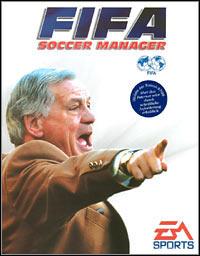 Okładka FIFA Soccer Manager (PC)