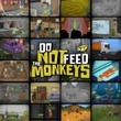 game Do Not Feed the Monkeys