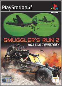 Okładka Smuggler's Run 2: Hostile Territory (PS2)