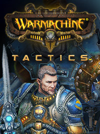 Okładka Warmachine: Tactics (PC)