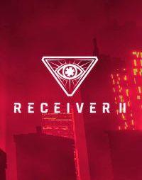 Okładka Receiver 2 (PC)