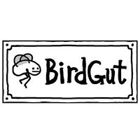 BirdGut (PC cover
