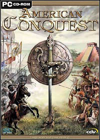 Okładka American Conquest (PC)
