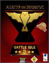 Okładka Battle Isle 3 (PC)