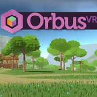 Okładka OrbusVR (PC)