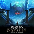 game Assassin's Creed Odyssey: The Fate of Atlantis