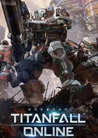 Game Box for Titanfall Online (PC)