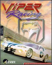 Okładka Viper Racing (PC)