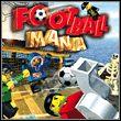 game LEGO Soccer Mania