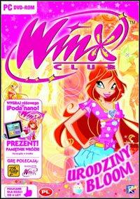Okładka Winx Club: Bloom's Birthday (PC)