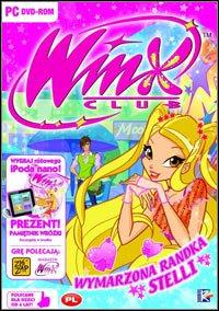 Okładka Winx Club: Stella's Date (PC)