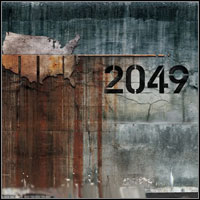 Game Box for America 2049 (WWW)