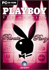Game Box for Playboy: The Mansion – Private Party (PC)