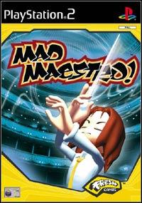 Okładka Mad Maestro (PS2)