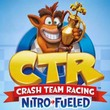game Crash Team Racing Nitro-Fueled