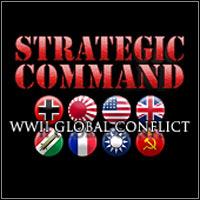 Okładka Strategic Command: WWII Global Conflict (PC)