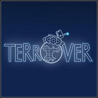 Okładka TerRover (PS3)