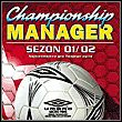 game Championship Manager 2001/2002