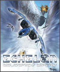 Okładka Echelon: Wind Warriors (PC)