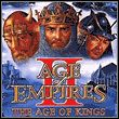 game Age of Empires II: The Age of the Kings