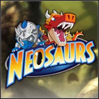 Okładka Neosaurus (WWW)