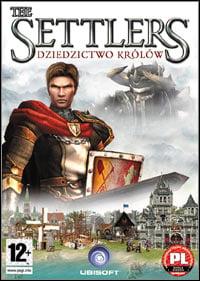 Okładka The Settlers: Heritage of Kings (PC)
