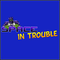 Game Box for Space in Trouble (WWW)