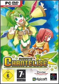 Okładka Chantelise: A Tale of Two Sisters (PC)