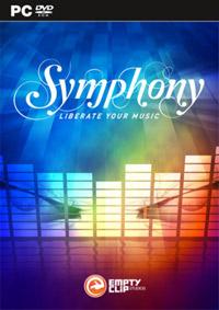 Okładka Symphony (PC)