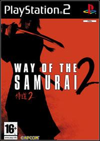 Okładka Way of the Samurai 2 (PS2)