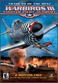 Okładka WarBirds III (PC)