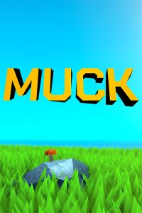 Muck (PC cover