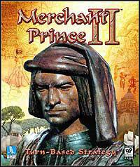 Game Box for Merchant Prince II (PC)