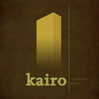 Okładka Kairo (PC)