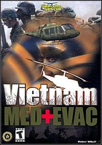 Okładka Search and Rescue: Vietnam MedEvac (PC)