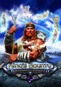Okładka King's Bounty: Warriors of the North (PC)