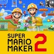 game Super Mario Maker 2