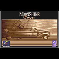 Okładka Moonshine Racers (PC)