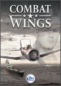 Game Box for Combat Wings (PC)