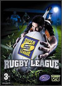 Okładka Rugby League (PC)