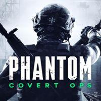 Game Box for Phantom: Covert Ops (PC)