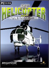 Okładka R/C Helicopter (PC)