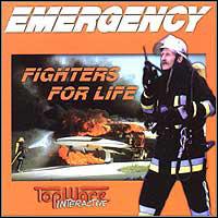 Okładka Emergency: Fighters for Life (PC)