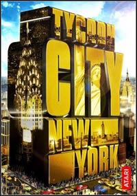 Okładka Tycoon City: New York (PC)
