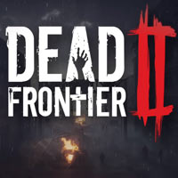 Game Box for Dead Frontier 2 (PC)