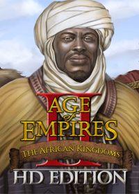 Okładka Age of Empires II HD: The African Kingdoms (PC)