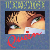 Okładka Teenage Queen (PC)