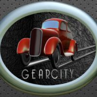 Game Box for GearCity (PC)