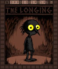 Game Box for The Longing (PC)