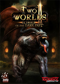 Okładka Two Worlds II: Echoes of the Dark Past (PC)